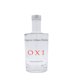 OX1 Gin 35cl