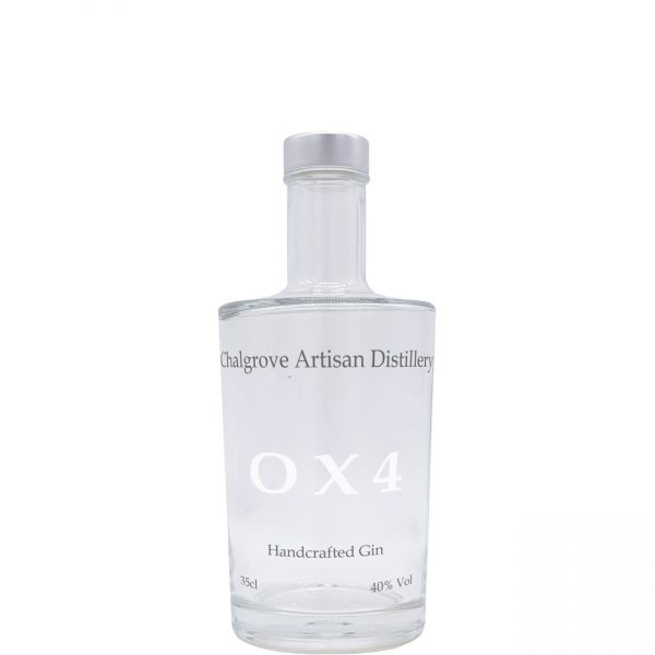 OX4 Gin 35cl
