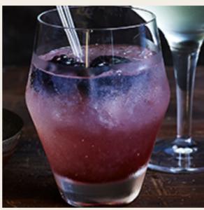 Bramble Gin