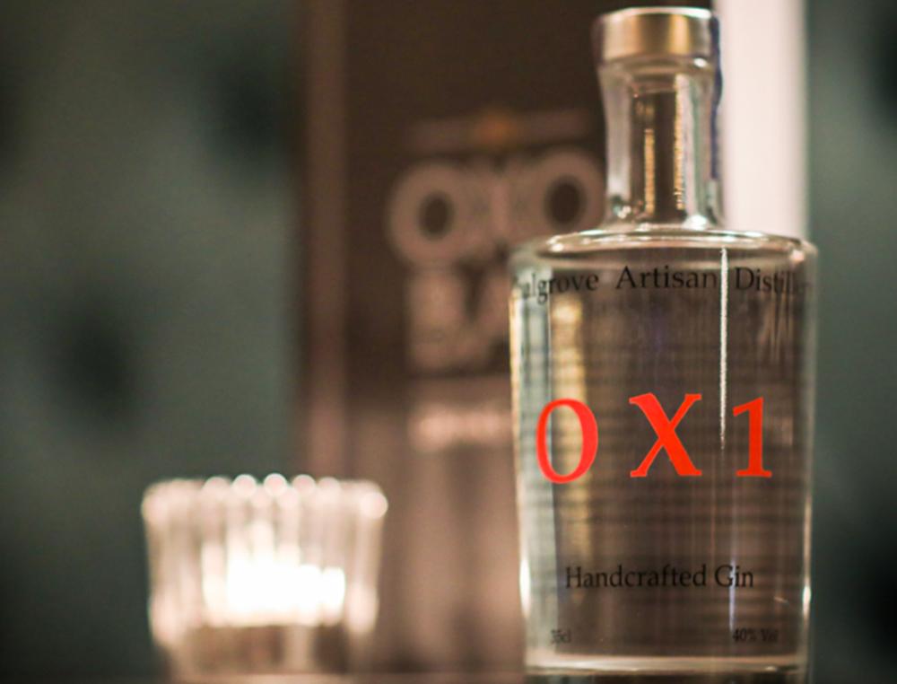 OX1 Gin