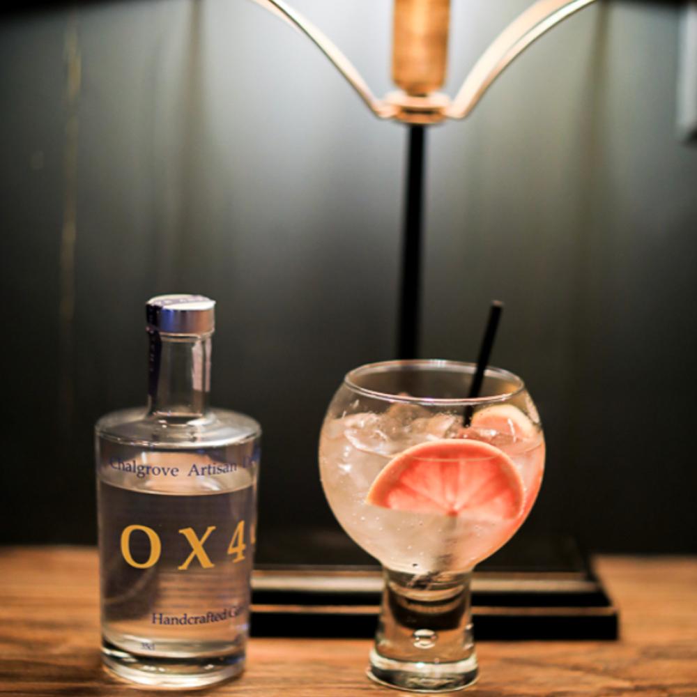 OX44 Gin