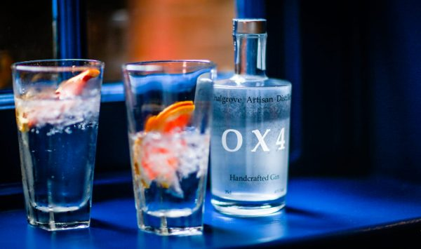 OX4 Gin