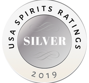 USA Spirits Ratings - 2019 - SILVER